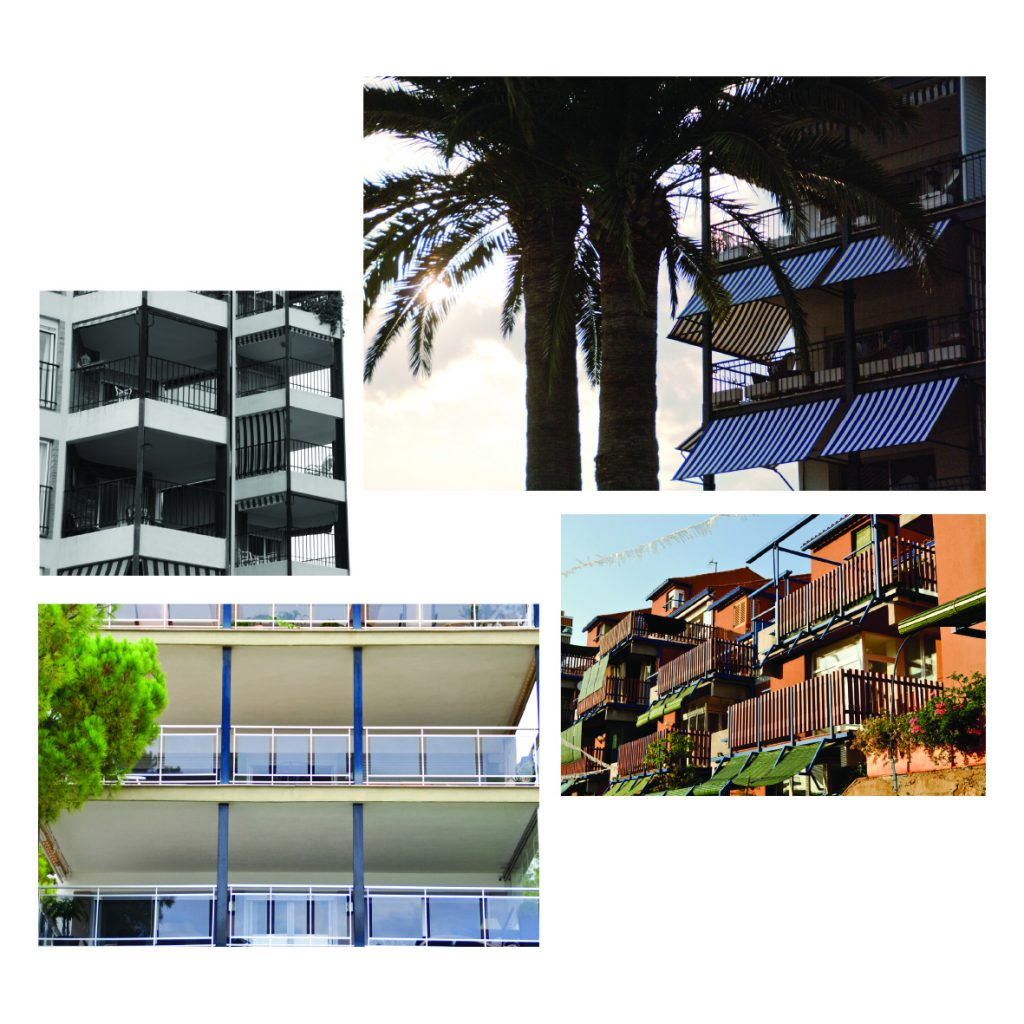 Inventario apartamentos
