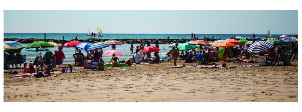 una silla en la playa2